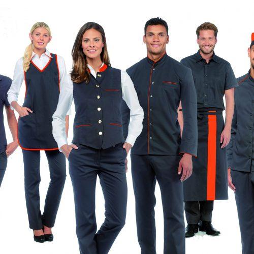 Bedrijfskleding in Almere